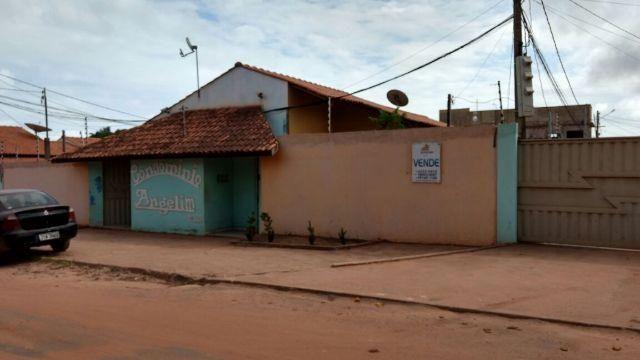 Casa no Residencial Angelim Apta a financiar