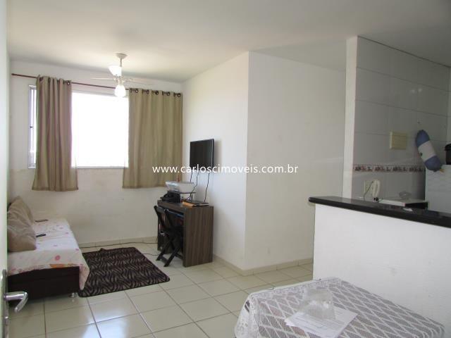 Apartamento de 02 quartos, com vista para mar em Jacaraípe - Foto 4