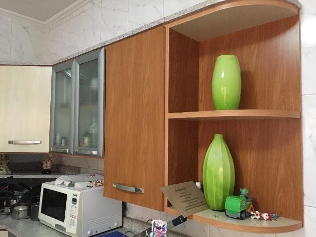 Artesanato Westphalen Curitiba ~ Armário de cozinha Móveis Vila S u00e3o José, S u00e3o Paulo 448139500 OLX
