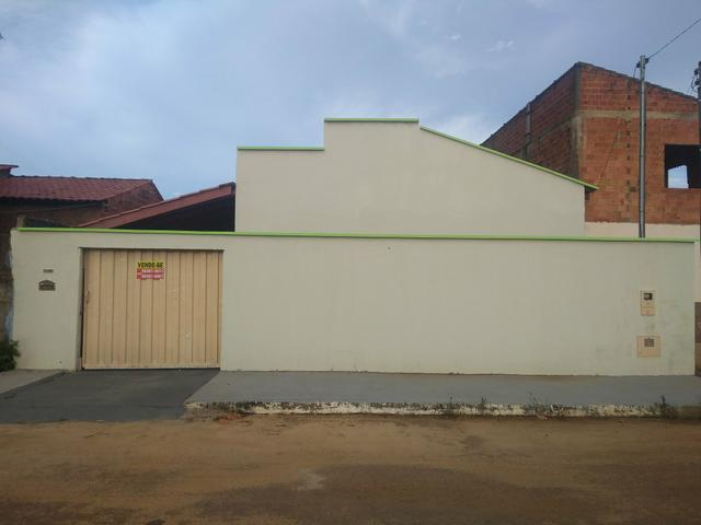 Vendo casa setor vila regina