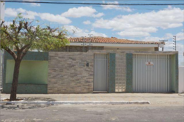 Casa no Jardim Guanabara, 3 quartos