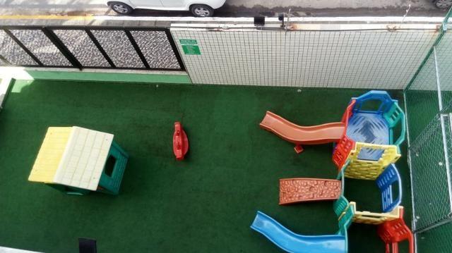 Vendo Excelente Apartamento a Beira Mar em Olinda Próximo ao Shopping Patteo - Foto 8