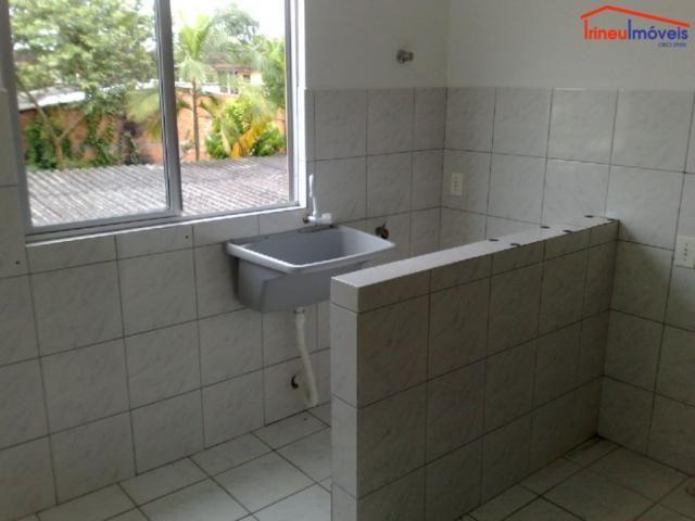 Apartamento à venda com 2 dormitórios em Saguaçu, Joinville cod:IR3311 - Foto 10