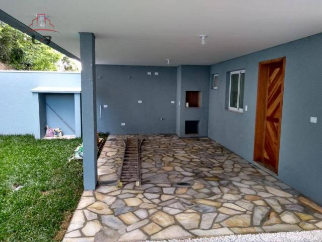 Sobrado com 3 dormitórios à venda, 196 m² por R$ 590.000 - Campo Pequeno - Colombo/PR - Foto 9