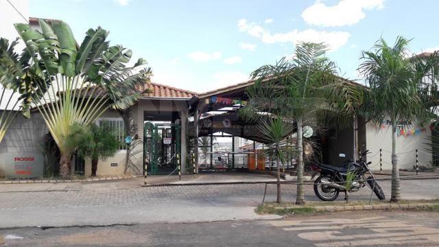 Apartamento para alugar com 2 dormitórios em Setor perim, Goiânia cod:354 - Foto 2