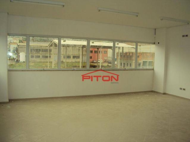 Galpão à venda, 2 m² por r$ 7.500.000 - núcleo industrial vereador alcides celestino filho - Foto 10