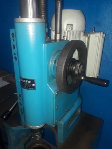Máquina de retifica ( Broquiadeira) valor 26 mil - Foto 2