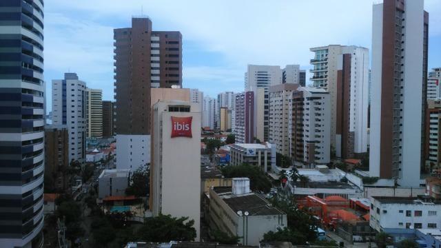 Meireles - Apartamento 63m² com 2 quartos e 1 vaga - Foto 20