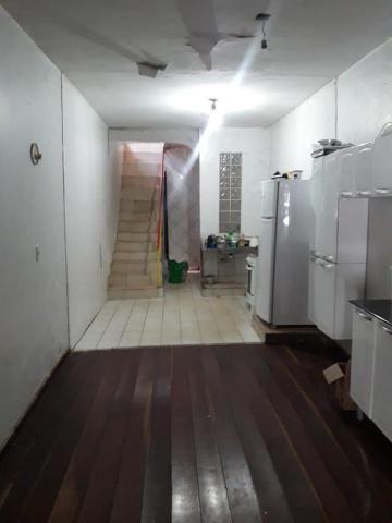 Casa sobrado, lote comercial 300m², contra esquina rua principal, Valparaiso I - Foto 6