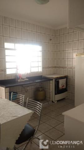 Casa à venda com 3 dormitórios em Nova uberlândia, Uberlândia cod:CA00037 - Foto 7
