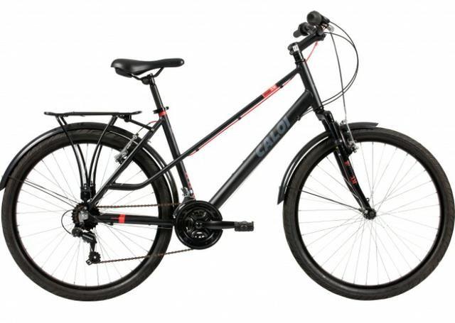 Bicicleta Caloi Urbam - Nova