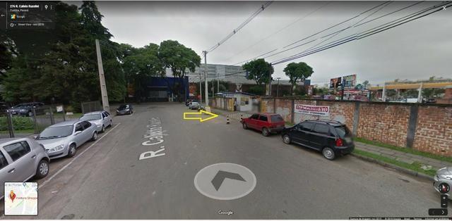 Excelente Área em frente ao Shopping Ventura no Bairro Portão - Curitiba/PR - Foto 4