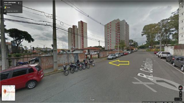 Excelente Área em frente ao Shopping Ventura no Bairro Portão - Curitiba/PR - Foto 2