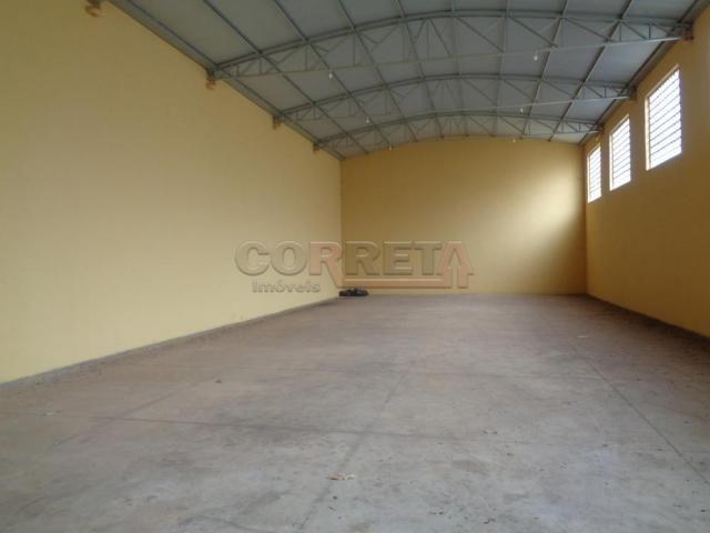 Escritório para alugar em Jardim nova yorque, Aracatuba cod:L57821