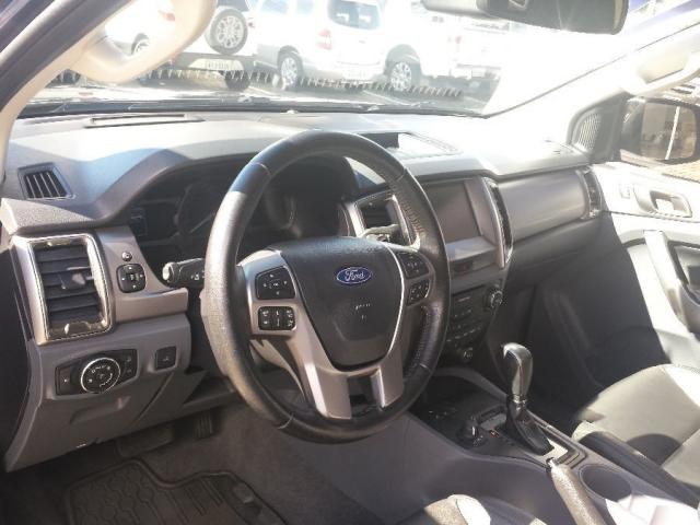 Ford Ranger LIMITED 3.2 20V DIESEL AT 4P - Foto 8