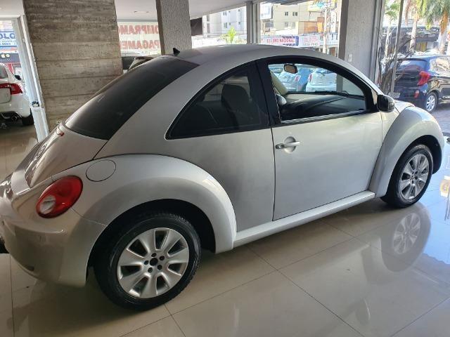 Volkswagen New Beetle 2.0 2008 - Foto 5