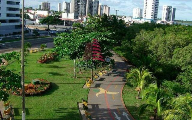 CÓD.: 1-026 Hotel na Atalaia c/3 pavimentos, 49 apartºs, a 200 metros da Beira da Praia - Foto 12