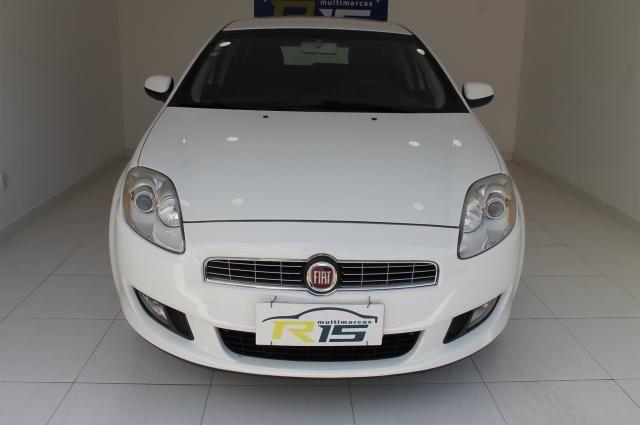 FIAT BRAVO 2012/2012 1.8 ESSENCE 16V FLEX 4P MANUAL - Foto 16