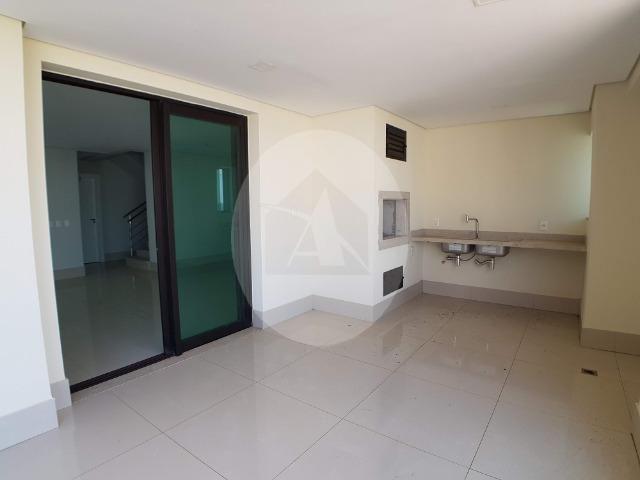 Apartamento duplex com 5 suítes sendo 1 master no Edifício Glam - Bairro Duque de Caxias - Foto 3