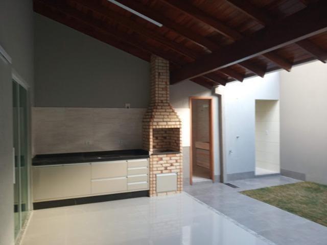 Maravilhosa Casa no Vila Alba com Planejados - Foto 7