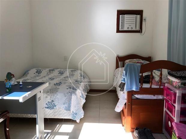 Linda sala 4 quartos ( 3 suítes + closets ) 4 vagas com piscina - Maravista - Foto 17