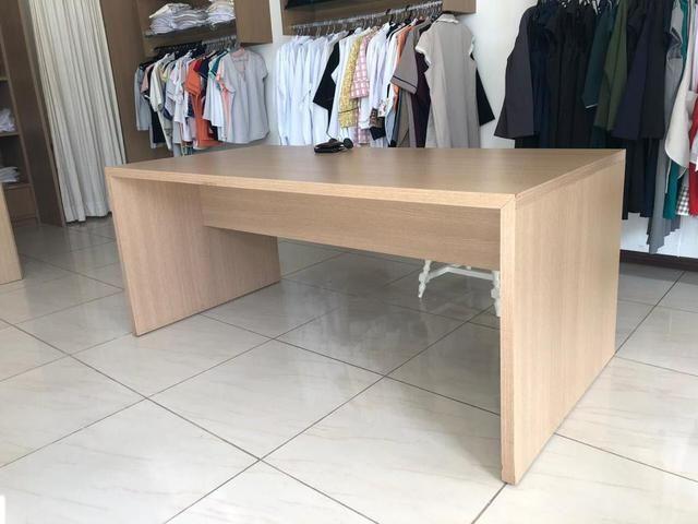 Mobília para loja