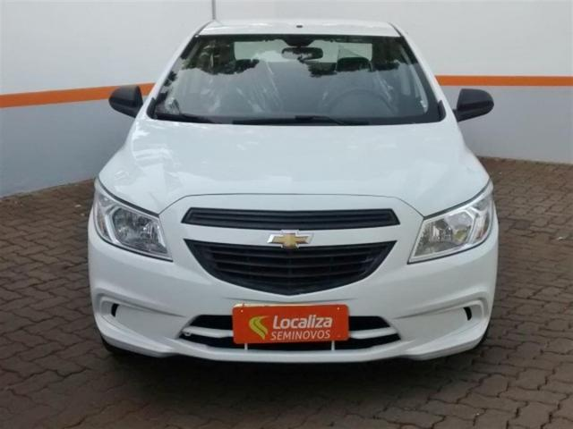 CHEVROLET PRISMA 2017/2018 1.0 MPFI JOY 8V FLEX 4P MANUAL - Foto 2
