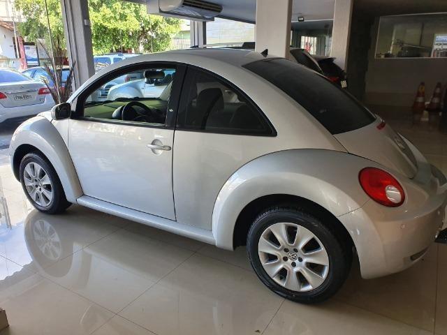 Volkswagen New Beetle 2.0 2008 - Foto 4