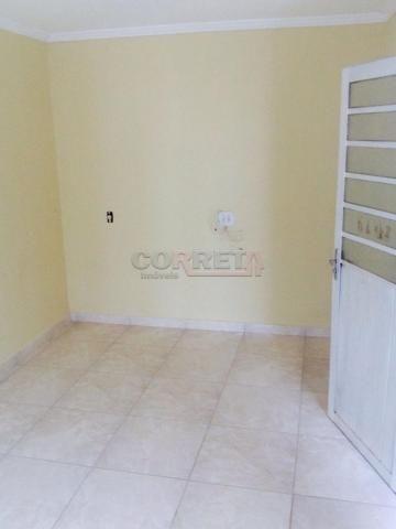 Casa à venda com 2 dormitórios cod:V10601 - Foto 11