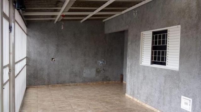 Casa 3 quartos  + casa fundos, habite-se, ACEITA FINANCIAMENTO!!  - Foto 3