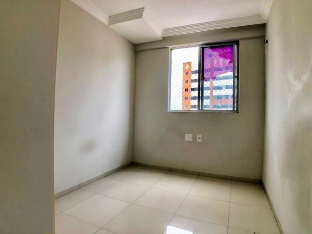 AP0685 - Apartamento com 3 quartos no 15° andar do Condomínio Atlântico Sul no Cambeba - Foto 15