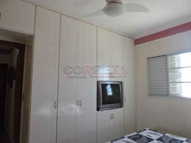 Casa à venda com 4 dormitórios em Jardim do prado, Aracatuba cod:V8798 - Foto 11