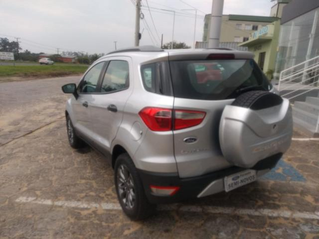 FORD ECOSPORT 2016/2016 1.6 FREESTYLE 16V FLEX 4P POWERSHIFT - Foto 9