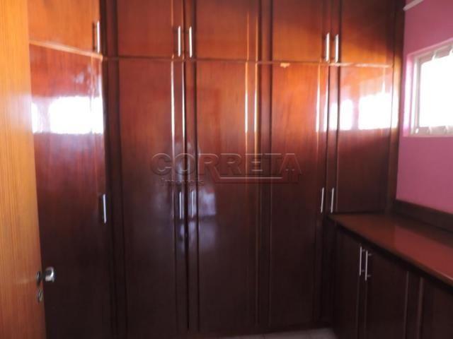 Casa à venda com 4 dormitórios em Jardim do prado, Aracatuba cod:V8798 - Foto 7