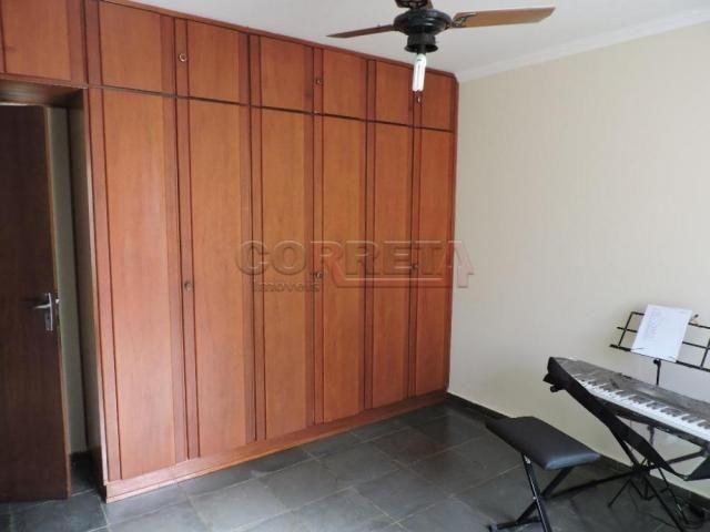 Casa à venda com 3 dormitórios em Jardim nova yorque, Aracatuba cod:V2366 - Foto 10