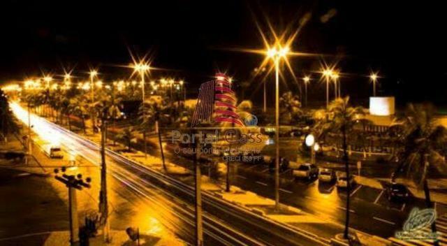 CÓD.: 1-026 Hotel na Atalaia c/3 pavimentos, 49 apartºs, a 200 metros da Beira da Praia - Foto 13