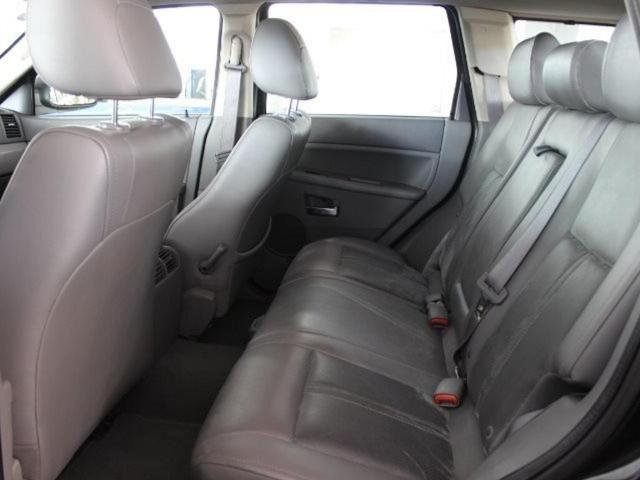 Jeep Grand Cherokee 2006/2006 4.7 Limited 4X4 V8 16V Gasolina 4P Automático - Foto 4