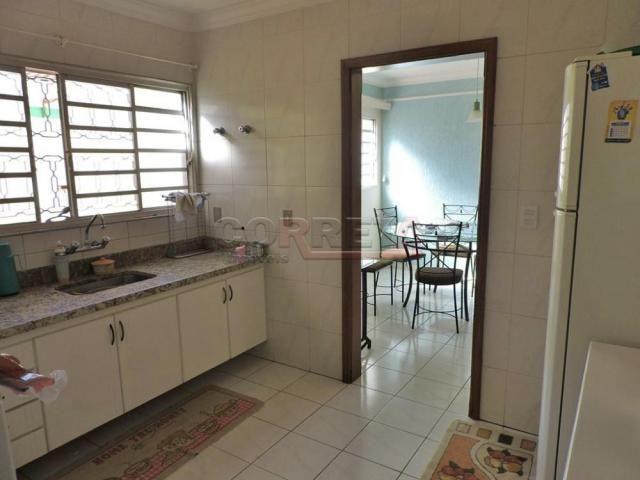 Casa à venda com 4 dormitórios em Jardim do prado, Aracatuba cod:V8798 - Foto 15