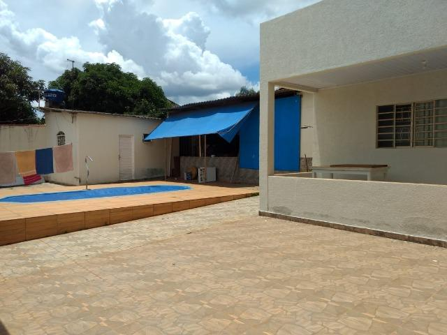 Vendo casa em vicente pires | R$ 750 mil | 4 quartos com piscina | aceito proposta - Foto 10