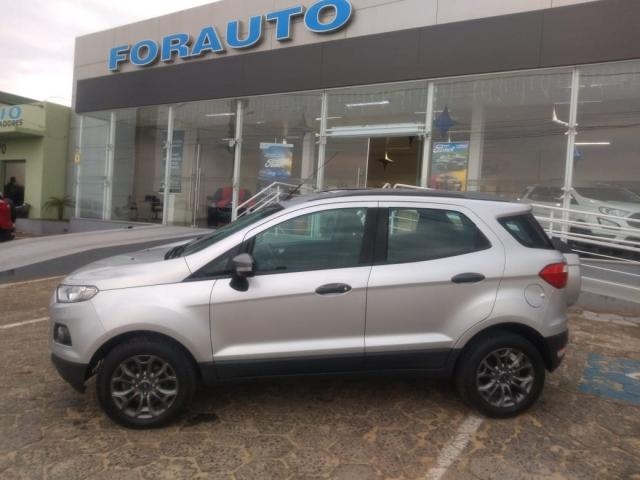 FORD ECOSPORT 2016/2016 1.6 FREESTYLE 16V FLEX 4P POWERSHIFT - Foto 10