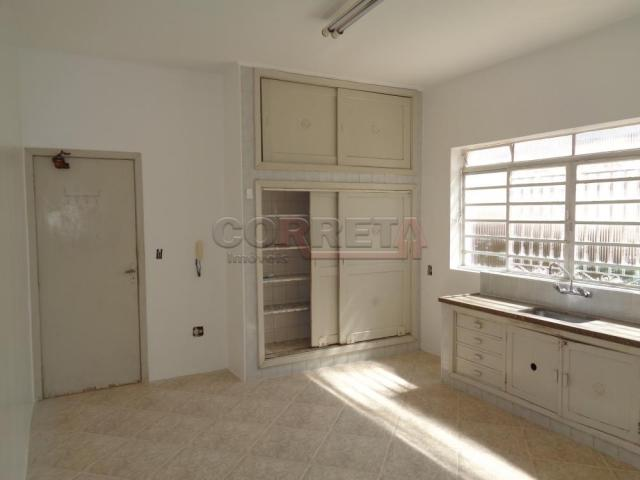 Casa para alugar com 4 dormitórios em Vila bandeirantes, Aracatuba cod:L22001 - Foto 12
