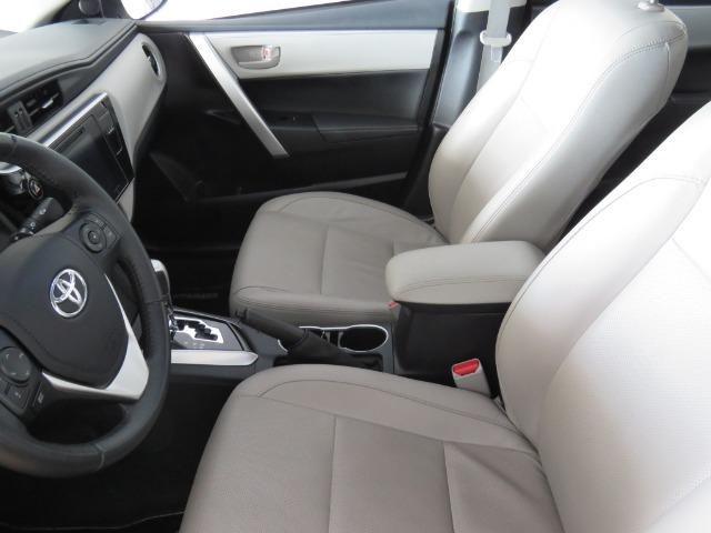 Toyota Corolla 2.0 XEi Multi-Drive S (Flex) 2018 - Foto 8
