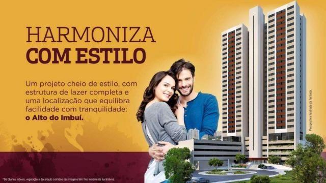 Apartamento - Imbui, Salvador - Foto 3