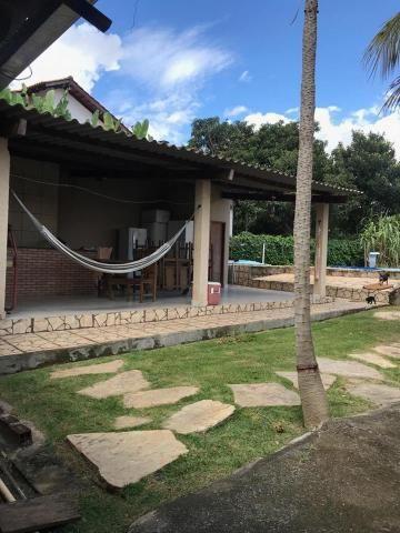 Casa em condomínio, 200m², 3 quartos (1 suite),piscina, churrasqueira, Arniqueiras - Foto 3