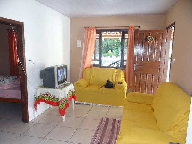 Alugo Casa Temporada - Barra do Sul - Foto 12
