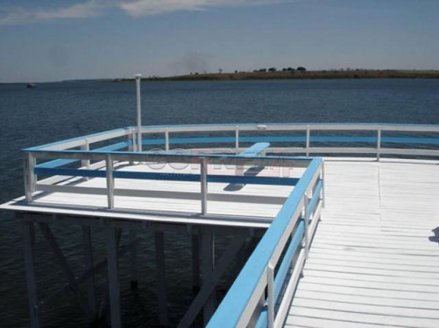 Terreno à venda em Residencial costa azul, Aracatuba cod:V4088 - Foto 11