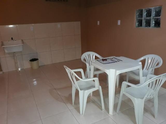 Alugo Casa Temporada - Barra do Sul - Foto 10