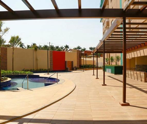 Apto 1 Dormitório - Enjoy - Olímpia Park Resort -Thermas dos Laranjais Olímpia - São Paulo - Foto 3