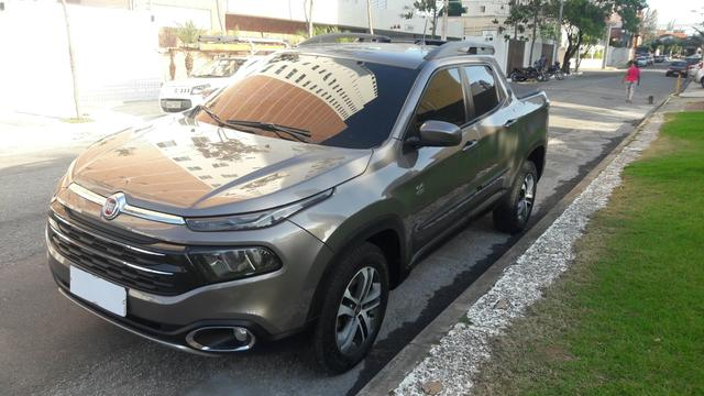 Toro freedon 4x4 diesel 2018 at
