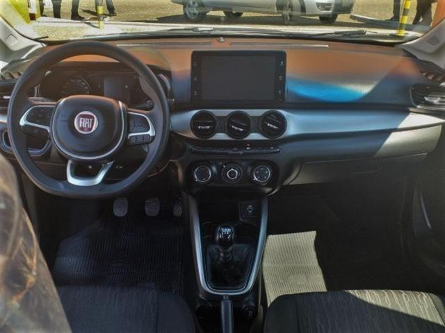 FIAT ARGO 2018/2019 1.0 FIREFLY FLEX DRIVE MANUAL - Foto 3